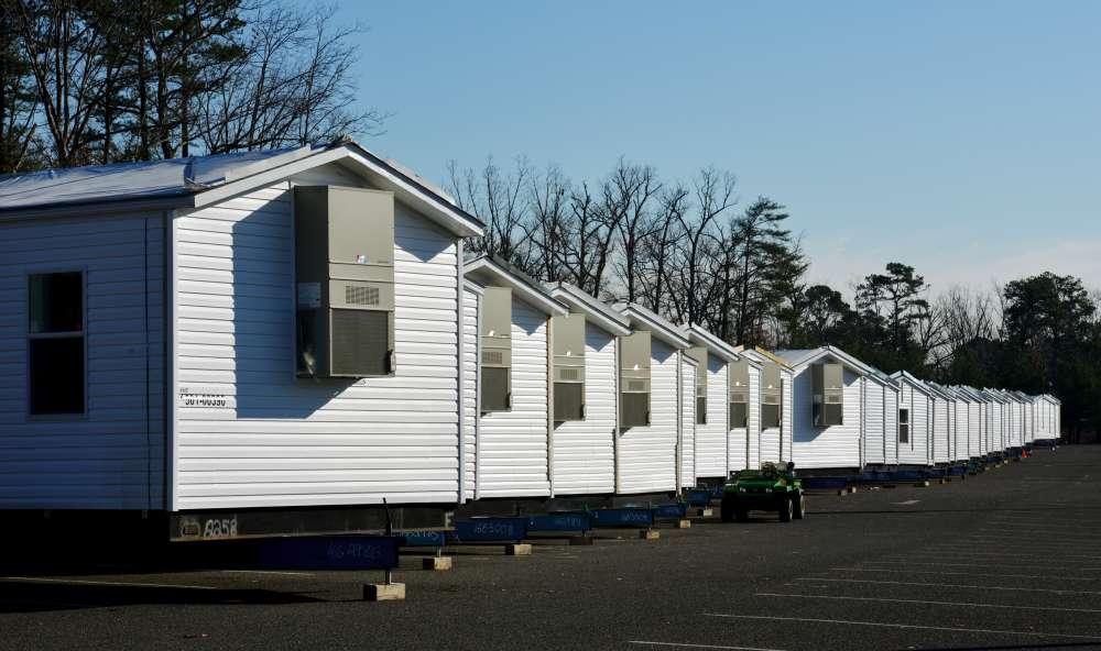 5 tipos de casas prefabricadas que debes conocer - Materiales para casas prefabricadas ...