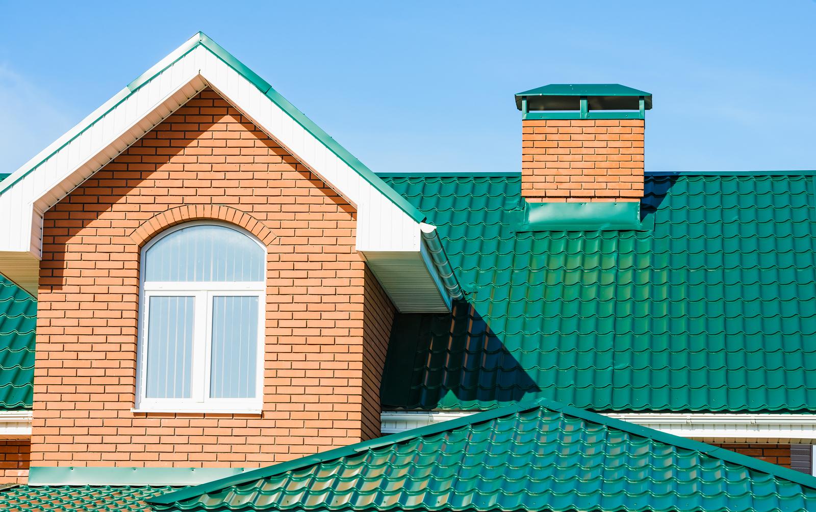 Qu l mina para techos debes elegir y por qu comeca for Tipos de techos