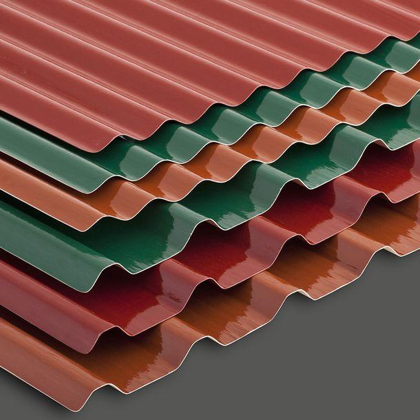 Qu l mina para techos debes elegir y por qu comeca - Laminas decorativas para pared ...