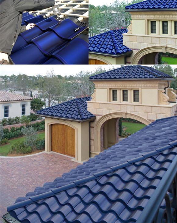 láminas para techos