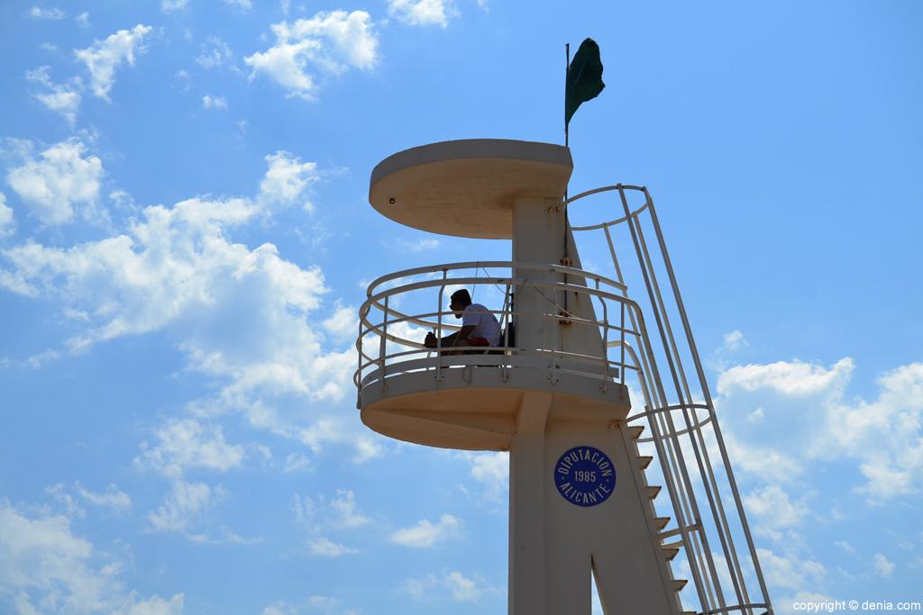 tipos de torre de vigilancia