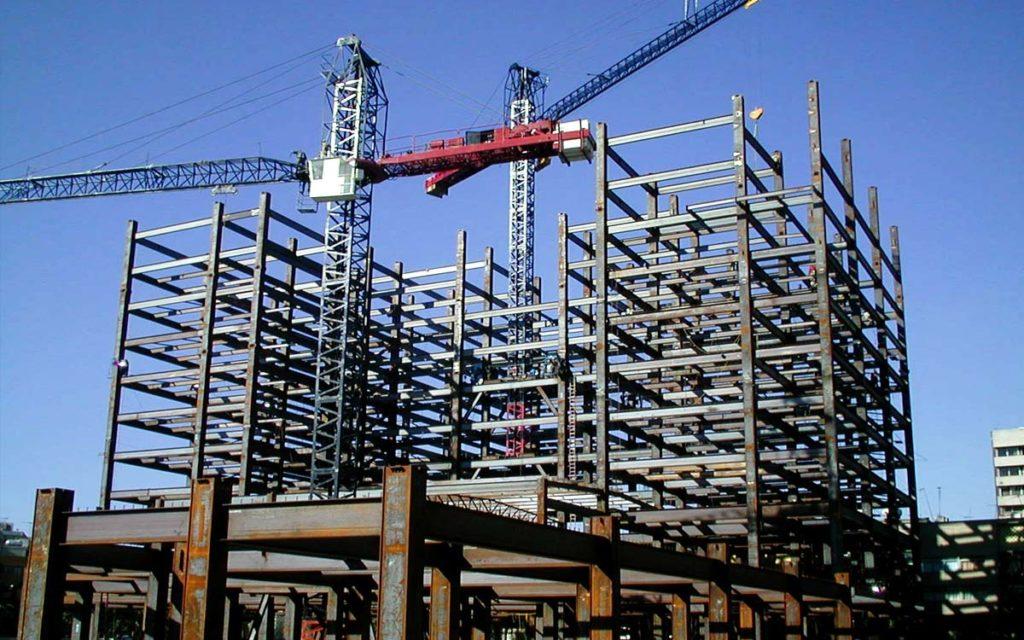 etapas de la construcción