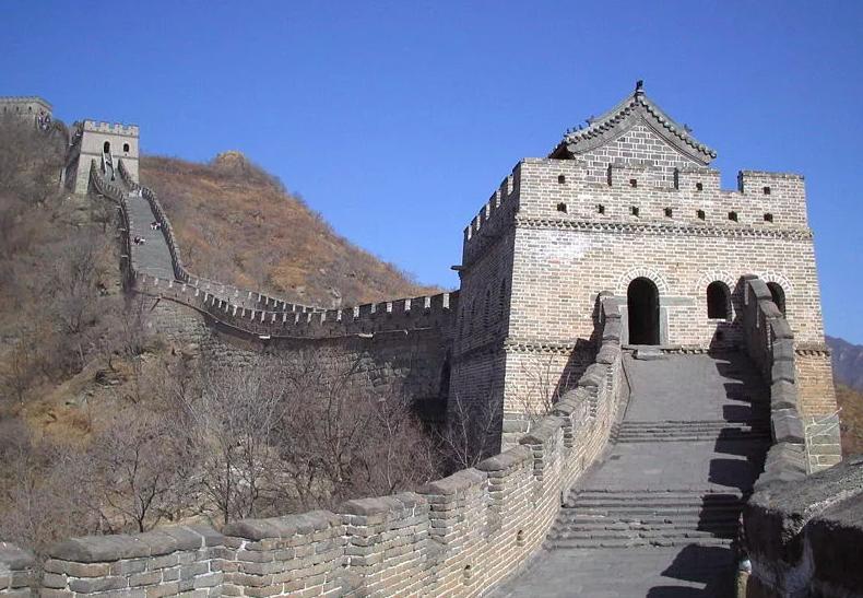 que es el tapial con el que esta construida la muralla china