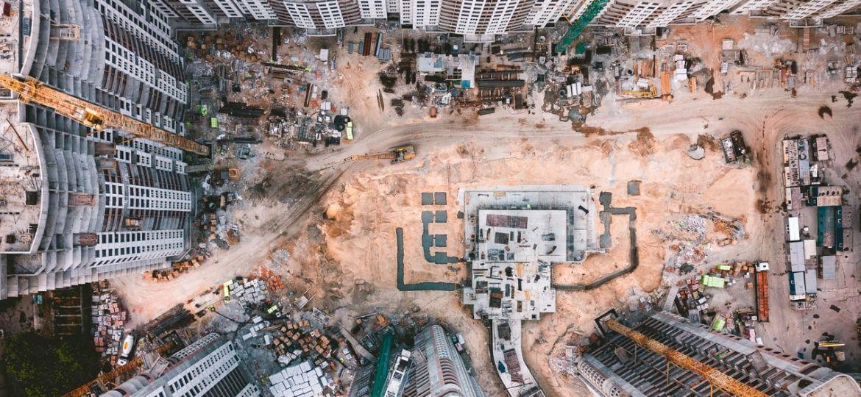 Constructores se quedarán sin cemento por la pandemia del coronavirus