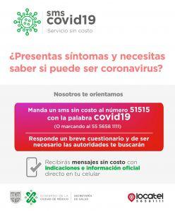 Lista de hospitales que atienden COVID-19 en la CDMX