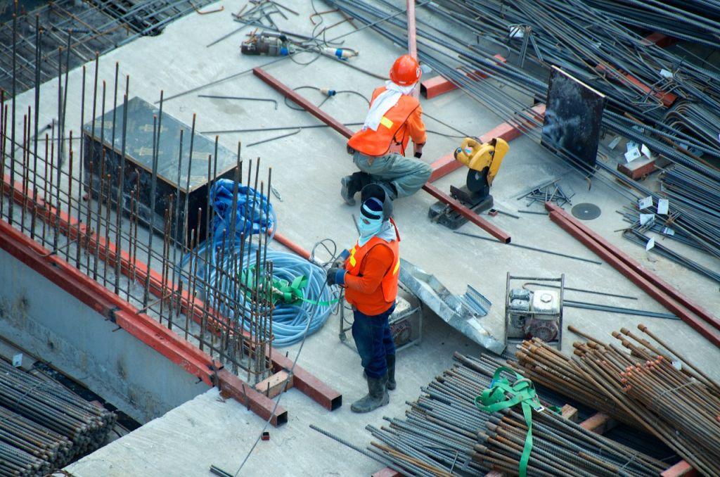 Se recupera demanda de insumos para la construcción