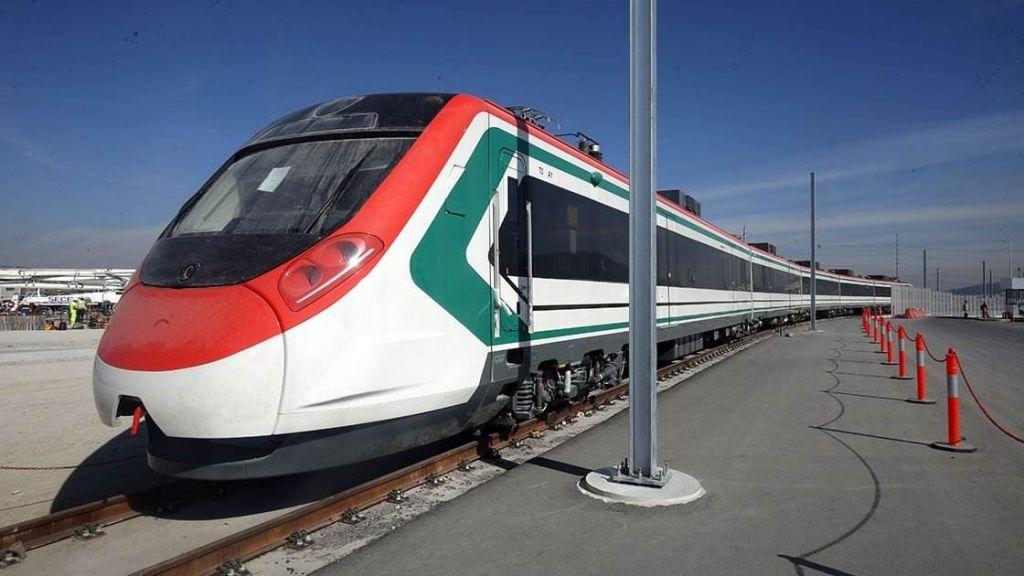 cuáles son las obras ferroviarias que impulsa el gobierno federal