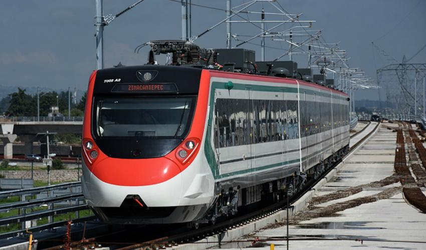 Sabes cuál es el futuro del Tren México-Toluca