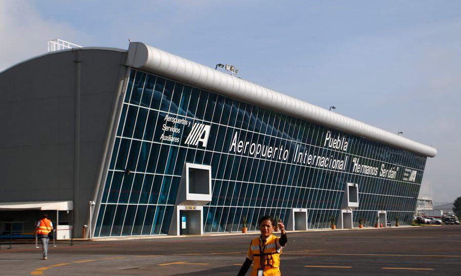 Se construirá plataforma de emergencia en el Aeropuerto Internacional de la CDMX