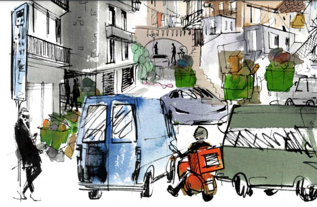 Her City, la guía de participación de las mujeres en la planificación urbana