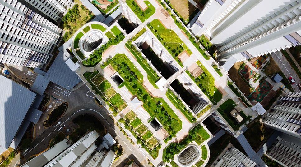 Acciones sustentables para evitar el impacto ambiental en la construcción