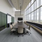 Las oficinas se convierten en departamentos por desocupación