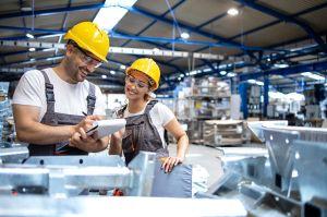 Crecimiento de los de espacios industriales en México - Blog Casetas de México
