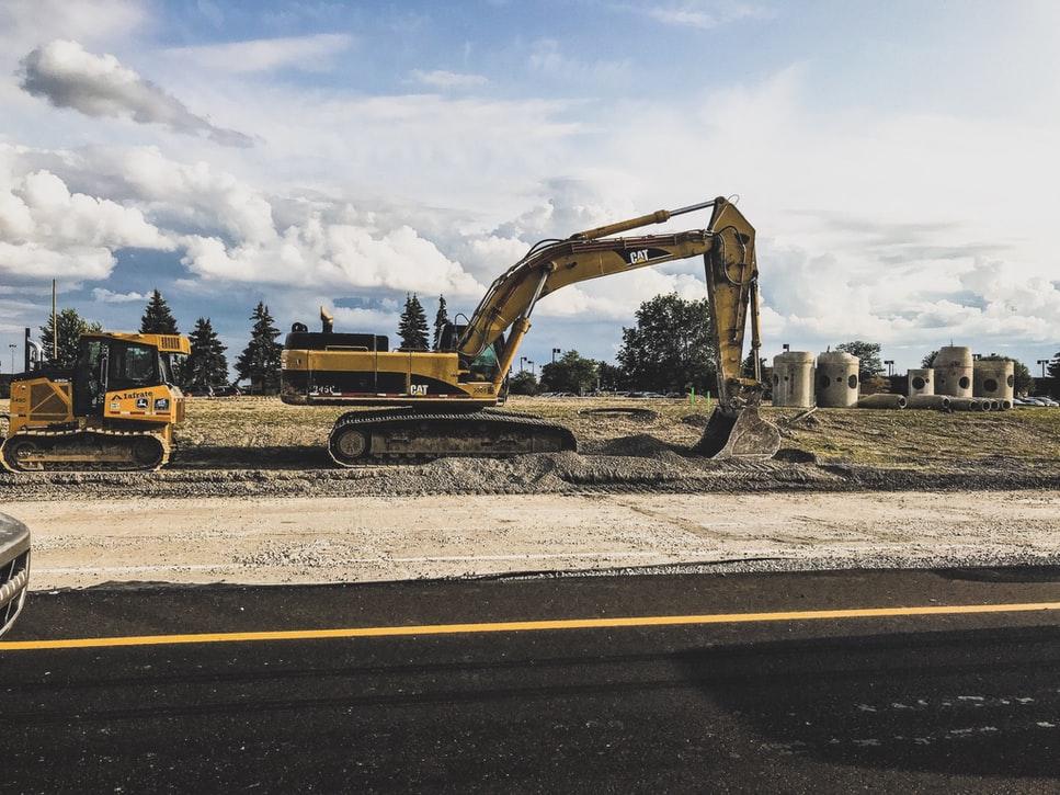 obras carreteras que se están ejecutando en Oaxaca