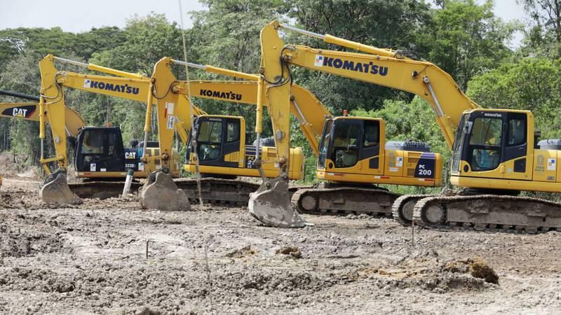 qué sucederá si hay nuevos hallazgos durante construcción del Tren Maya