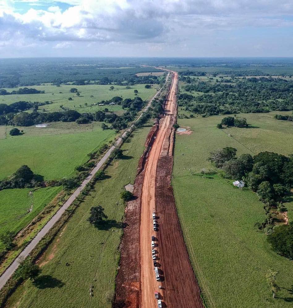 descubrimientos arqueológicos durante la construcción del Tren Maya