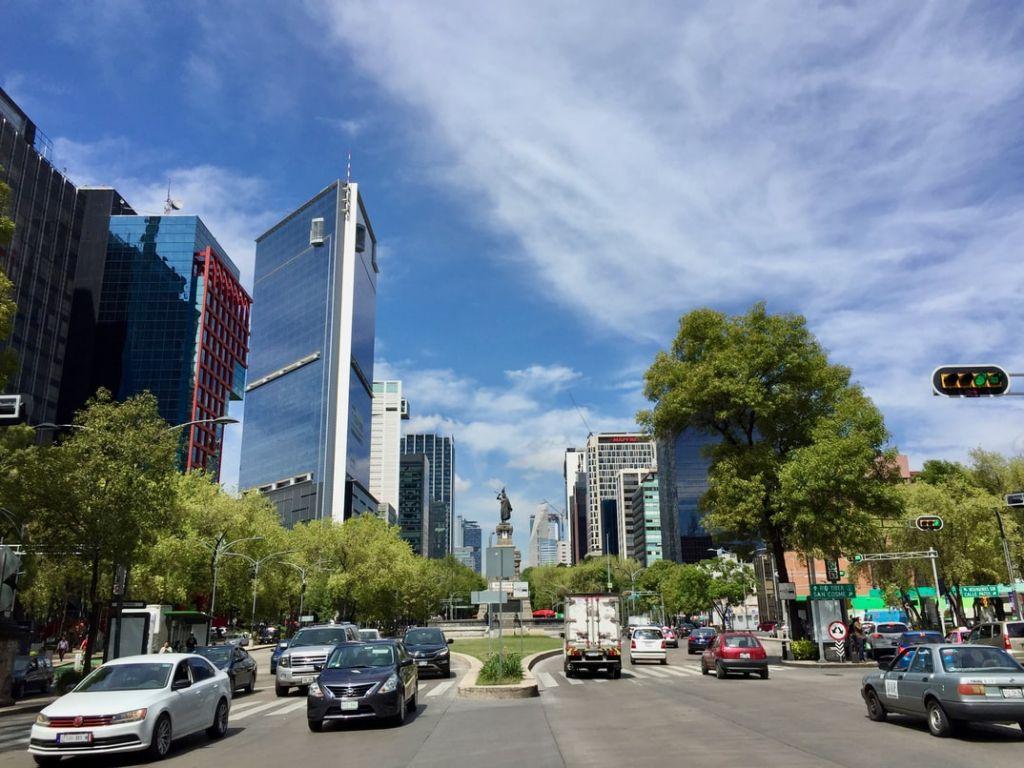qué edificios en México podrían aguantar un terremoto